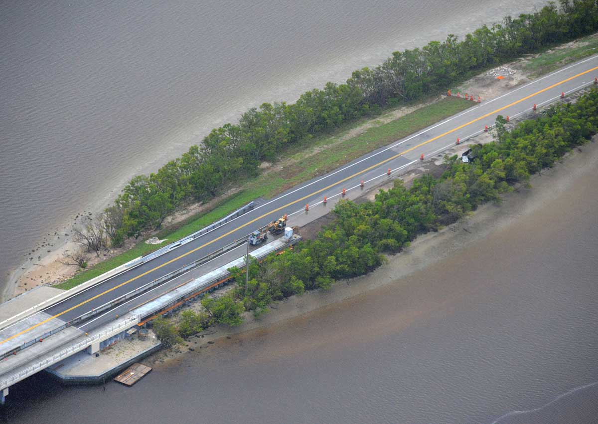 Chokoloskee Bridge to be replaced thanks to Collier taxpayers