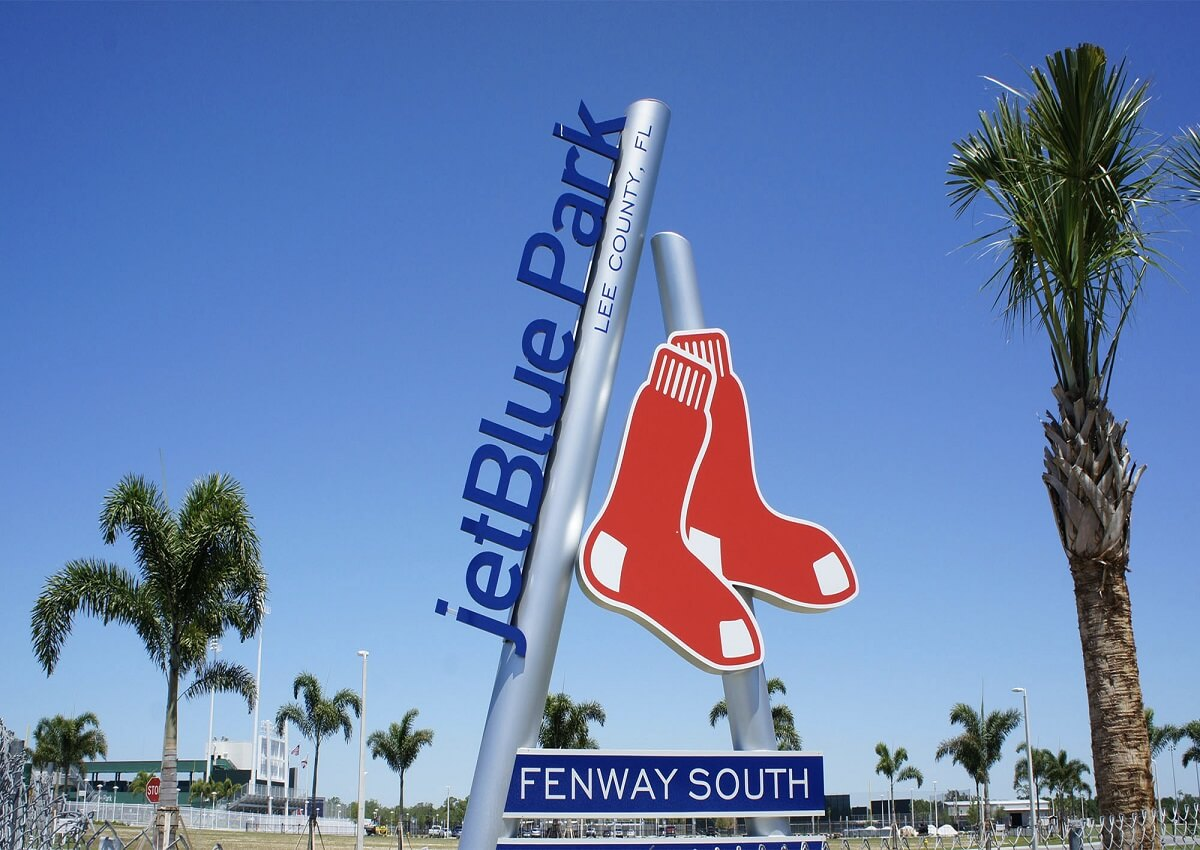 $130K of Tourist Taxes Could be Used to Renovate JetBlue Park