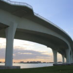 SR60, Memorial Causeway Bridge