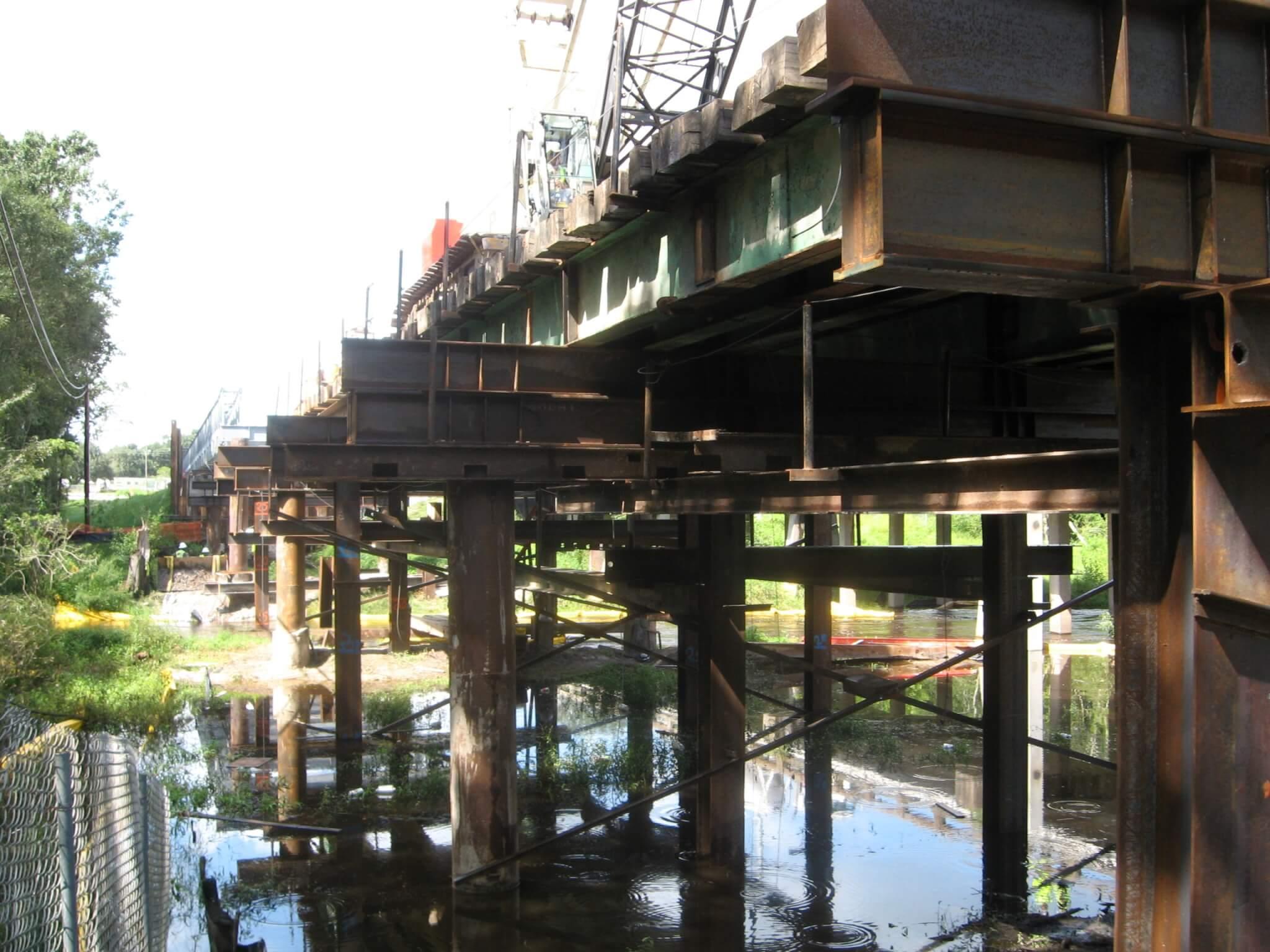 Alafia River Bridge