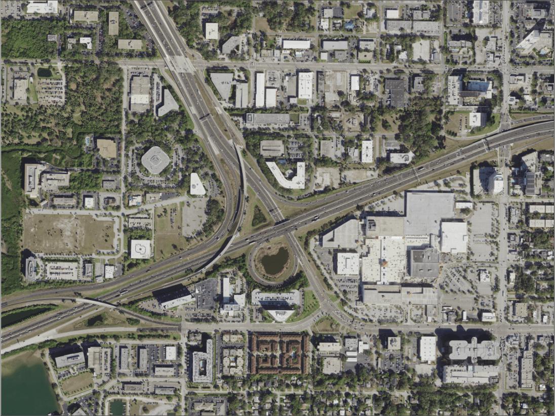 I-275 W. Tampa Drainage Box Culverts