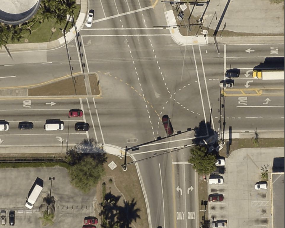 SR 82 (MLK Blvd) at Fowler Street Intersection Improvements